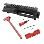 AR-15 Mil-Spec Upper Receiver -Bundle [Cerakote Color Option]
